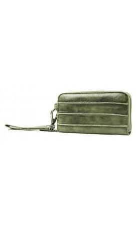 Bag2Bag Jackson Wallet, groen
