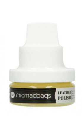 MicMacBags Leather Polish...