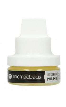 MicMacBags Leather Polish...