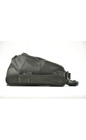Bag2Bag Crossbody Bag, Zwart