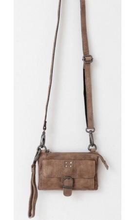 Bag2Bag schoudertasje...